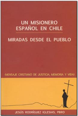Misionero en Chile